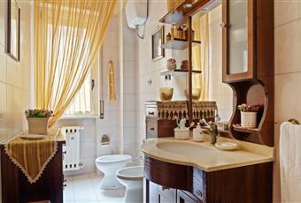Bagno con box doccia Campania AV Avellino