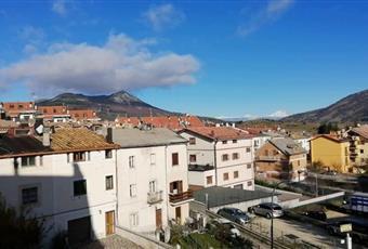 Il pavimento è piastrellato Abruzzo AQ Ovindoli