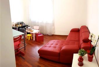 Il pavimento è di parquet, il salone è luminoso Veneto RO Rovigo