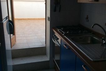 Il pavimento è piastrellato Puglia BR Ceglie Messapica