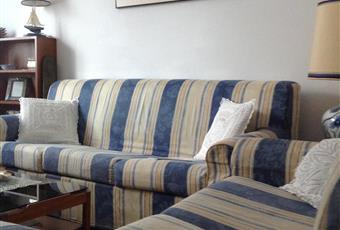 Terrazza Ingresso Sala  Liguria GE Rapallo