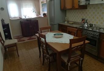La cucina è luminosa, il pavimento è piastrellato Sicilia RG Ragusa