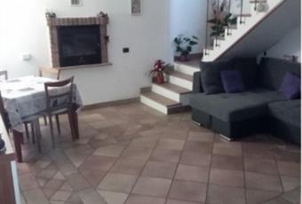 Villa via P Longo, Fubine