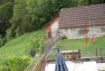 Foto GIARDINO 7 Piemonte VB Re