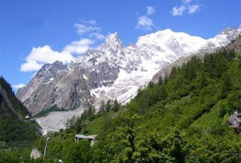 Foto ALTRO 5 Valle d'Aosta AO Courmayeur