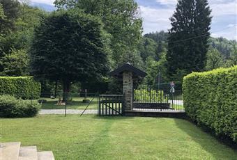 Il giardino è con erba Piemonte VB Bee