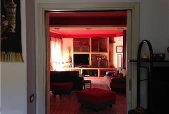 Il pavimento è piastrellato, il salone è luminoso Sicilia AG Sciacca