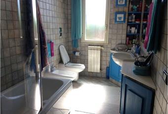Il bagno è luminoso Sicilia AG Sciacca
