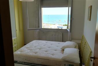 La camera è luminosa Marche MC Porto Recanati