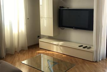 Il pavimento è di parquet, balcone affaccio sul mare Toscana LI Piombino