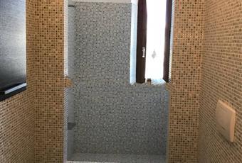 Ampissima doccia, finestra Toscana LI Piombino