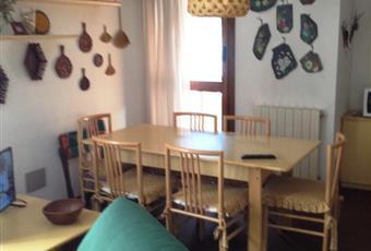 Loc. Pila (AO) appartamento sulle piste da sci