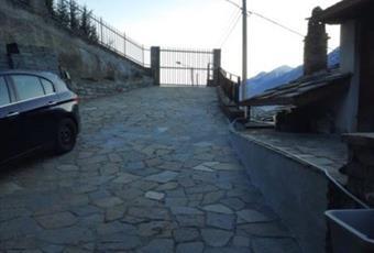 Il pavimento è piastrellato Valle d'Aosta AO Aosta