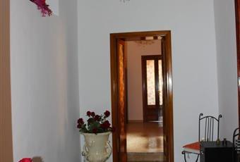 Bellissimo ingresso con altissime volte a stella e pavimento antico Puglia LE Squinzano