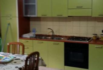 Affitto di trilocale in via Marinuzzi, 4, Leonforte