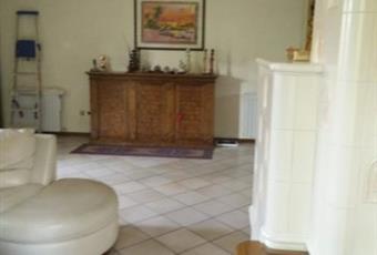 Il salone è luminoso, il pavimento è piastrellato Veneto PD Borgoricco