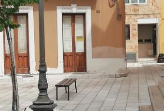 Ufficio in centro storico