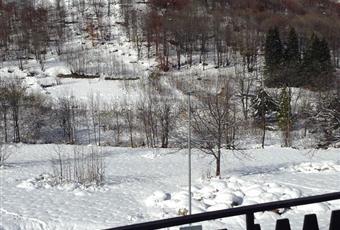 Appartamento ideale per vacanza in montagna
