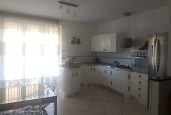 Il pavimento è piastrellato, la cucina è luminosa Campania AV Montoro superiore