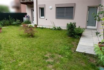 Il giardino è con erba Valle d'Aosta AO Sarre