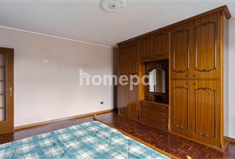 Camera da letto matrimoniale Lombardia PV Cilavegna