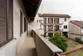 Balcone Lombardia PV Cilavegna