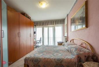 La camera è luminosa, il pavimento è piastrellato Veneto VR Bussolengo