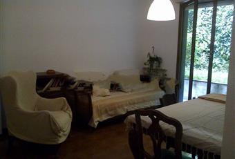 Il salone è luminoso Liguria GE Rapallo