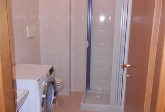 n. 2 bagni Il pavimento è piastrellato, il bagno è luminoso Basilicata MT Matera