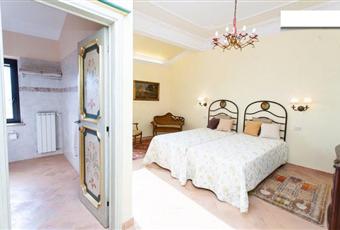 La camera è luminosa, il pavimento è piastrellato Umbria TR Castel Viscardo