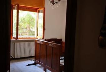 Il pavimento è piastrellato, la camera è luminosa Piemonte AL Merana