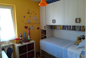 La camera è luminosa, climatizzata e fornita di parquet.  Lazio RM Tivoli
