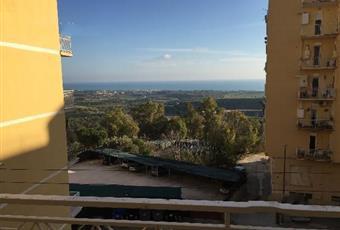 Appartamento arredato Via Dante vista mare