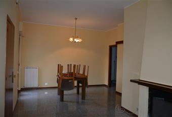 Appartamento con mansarda di 160 mq