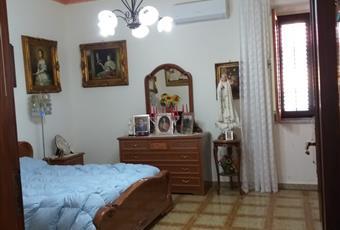 Il pavimento è piastrellato, la camera è luminosa Sicilia AG Agrigento