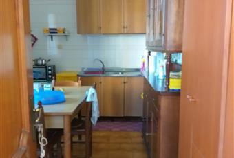 Il pavimento è piastrellato, la cucina è luminosa Sicilia AG Agrigento