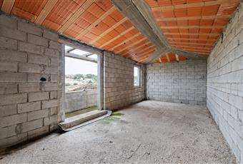 Camera da letto 1o piano Sardegna SS Arzachena