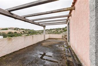 Terrazzo camera da letto 2o piano Sardegna SS Arzachena