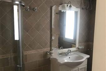 Il bagno è luminoso Puglia LE Squinzano