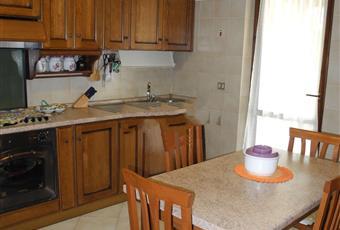 Il pavimento è piastrellato, la cucina è luminosa Lazio VT Tuscania