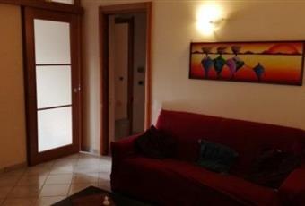 Appartamento in zona Alvanella Forte irpino