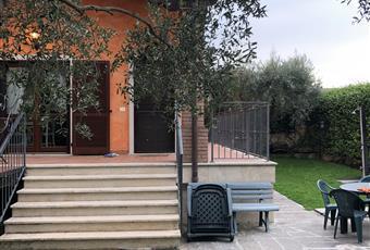 Foto GIARDINO 56 Lazio VT Montalto di Castro