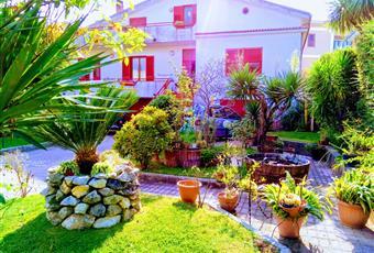 Villa singola in zona residenziale a 200 mt dal centro Sant'Agata de'Goti