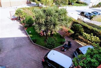 Il giardino è con erba Campania BN Sant'Agata de' Goti