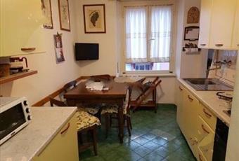 Il pavimento è piastrellato, la cucina è luminosa Lazio RM Roma
