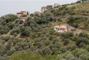 VISTA DELLA VILLA Sicilia ME Sant'Agata di Militello