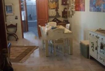Il pavimento è piastrellato Sicilia AG Aragona
