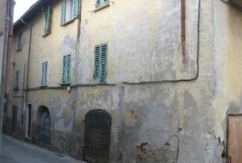 Appartamento su due piani in vendita in via Calderai, 3, Rocca Grimalda