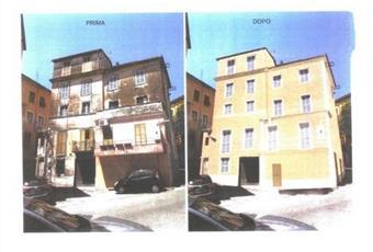 Appartamento in vendita a Via Marco Minghetti
