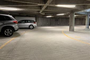 L'appartamento è dotato di due posti auto riservati Valle d'Aosta AO Gressan